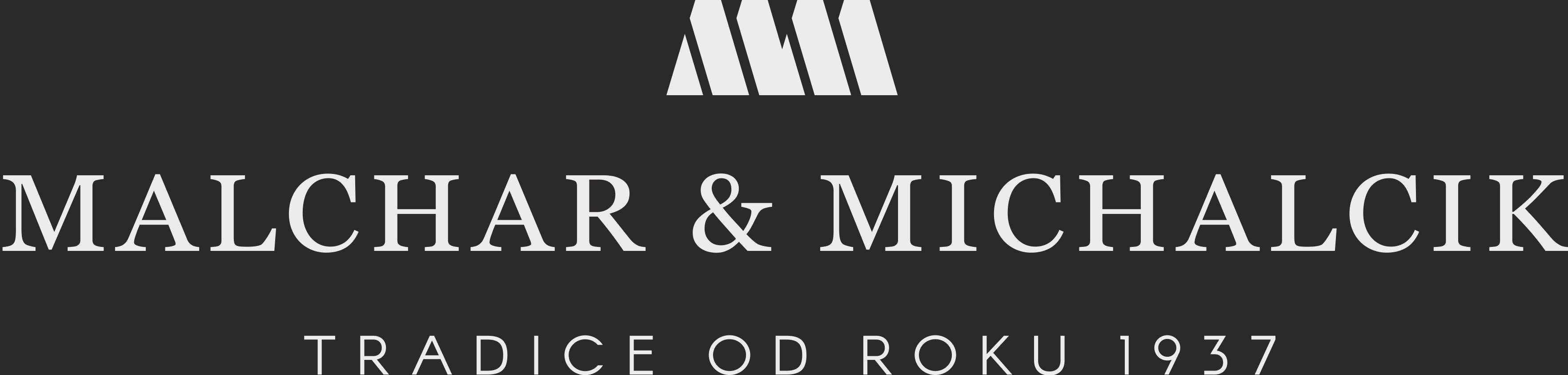 MALCHAR & MICHALČÍK s.r.o.